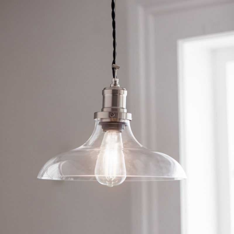 Hoxton Pendant Light, Large_Fotor