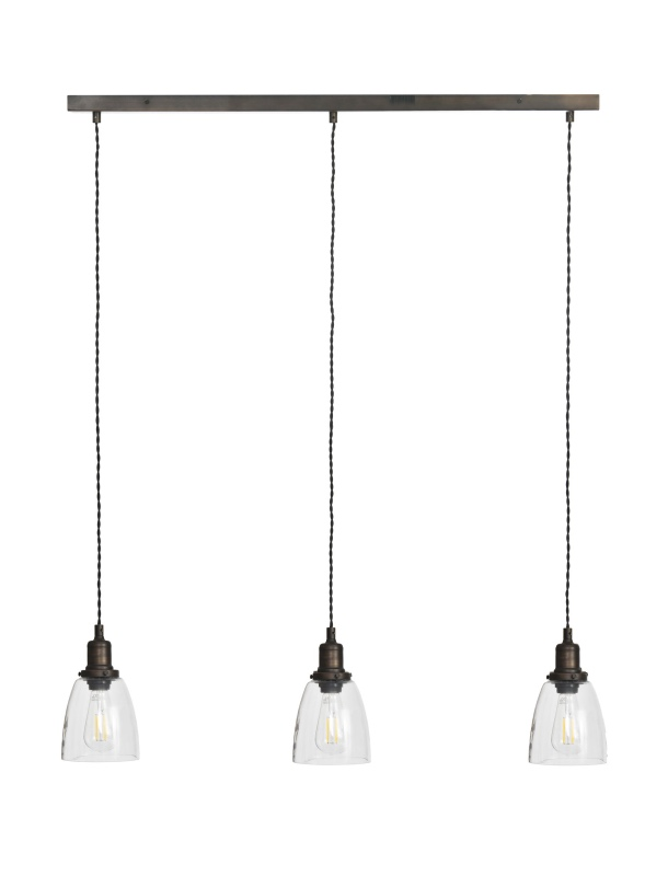 Trio of Hoxton Domed Pendant Light-2_Fotor