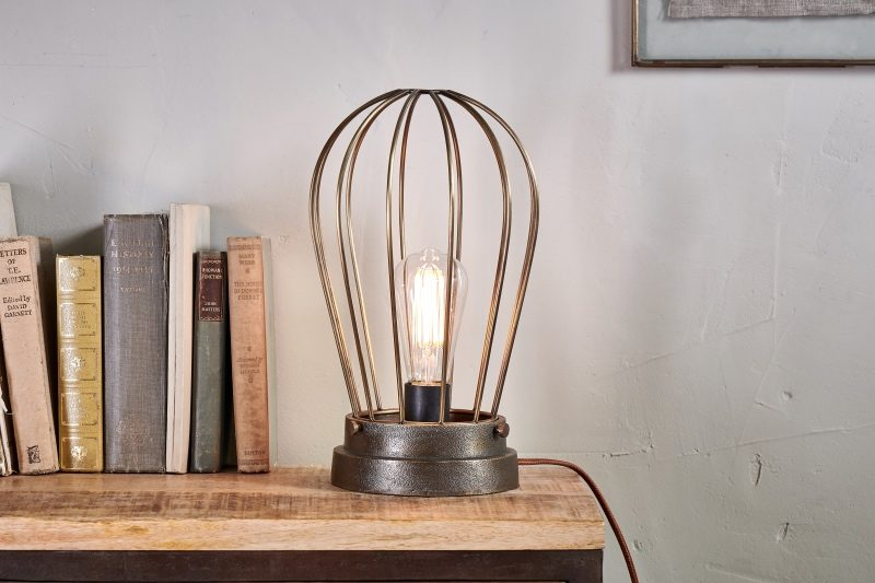Paru Industrial Caged Lamp (4)_Fotor